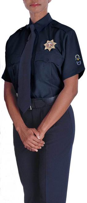 Short Sleeve Security Shirt
