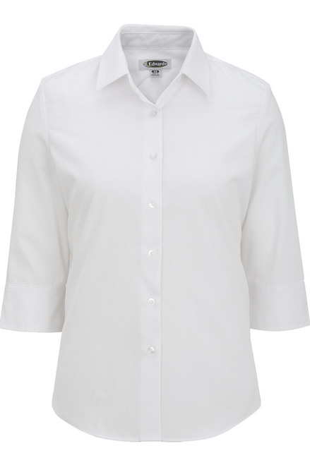 Soft Touch Poplin For Ladies FINAL SALE