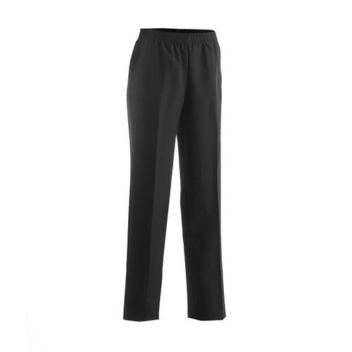 Women's Spun Polyester Housekeeping Pants CLOSEOUT No Returns
