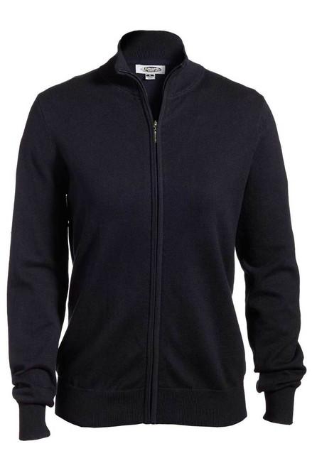 Women's Full Zip Cardigan Sweater