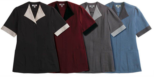 Pinnacle Tunic and Service Shirt