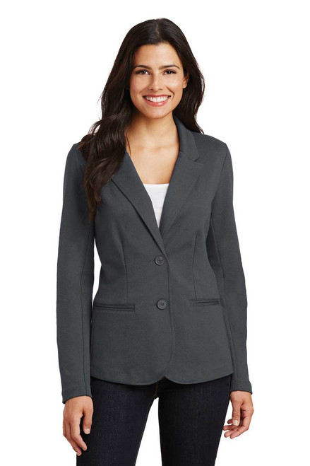 Easy Knit Blazer by Port Authority®