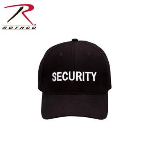 Security Hat | Uniform Cap