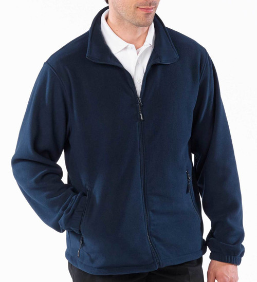 Microfleece Staff Jacket