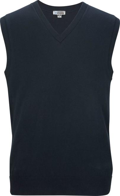 High Cotton Unisex Sweater Vest CLOSEOUT No Returns