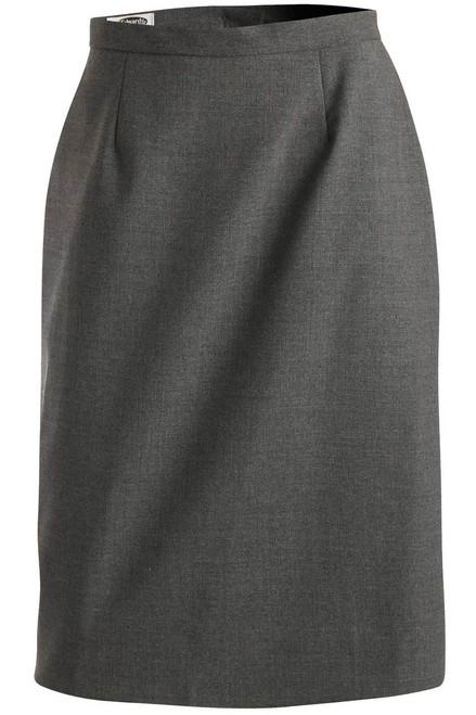 Women's Wool Blend Skirt