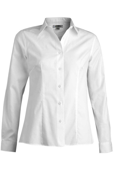 Women's Oxford Non-Iron Dress Shirt CLOSEOUT No Returns