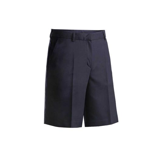 Women's Microfiber Uniform Shorts