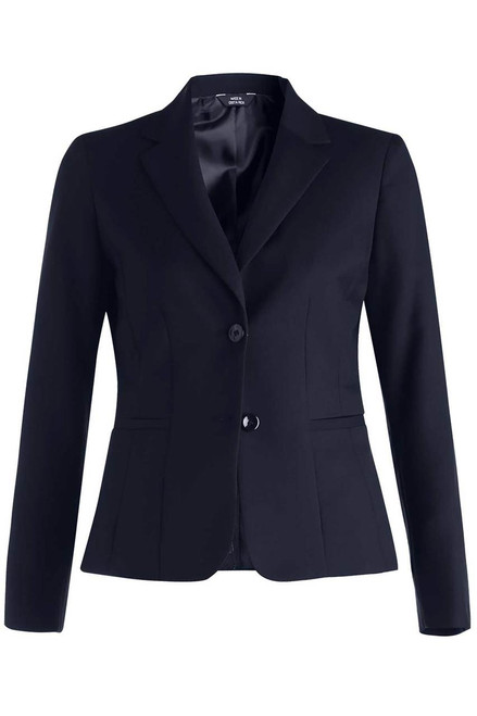 Women's Synergy Washable Uniform Suit Coat