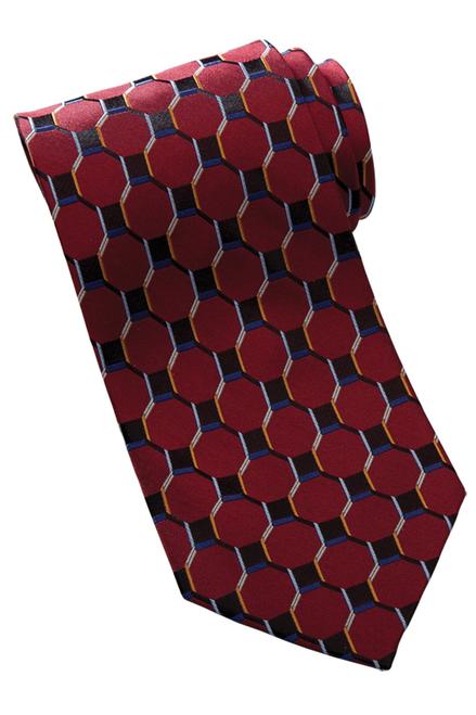 Honeycomb Hospitality Tie