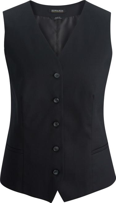 Ladies Redwood & Ross Washable Vest