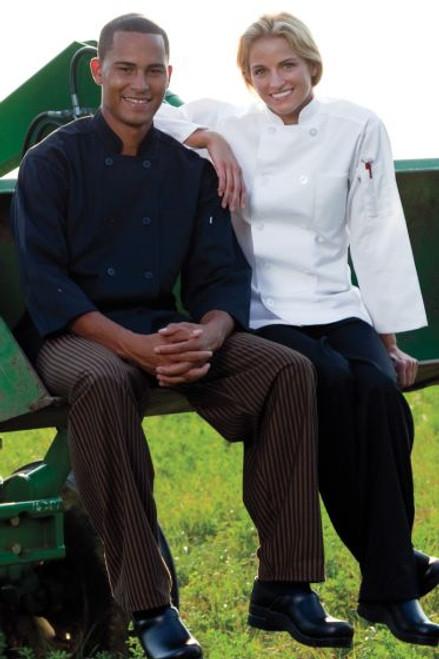 3/4 Sleeve Chef Coat