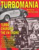 Turbomania: Turbocharging the Vw Engine by Bob Tomlinson (1991, Paperback)
