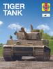 Haynes Icons Tiger Tank