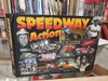 Speedway Action - Australian Oval Track Racing 1960 - 1990 and Beyond by Tony Loxley