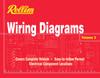 Rellim Wiring Diagrams volume 3 (RERW3, 9781876953218)