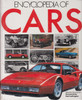 Encyclopedia of Cars - Historical Publication - 600 Pages - Hardback Book (1992)