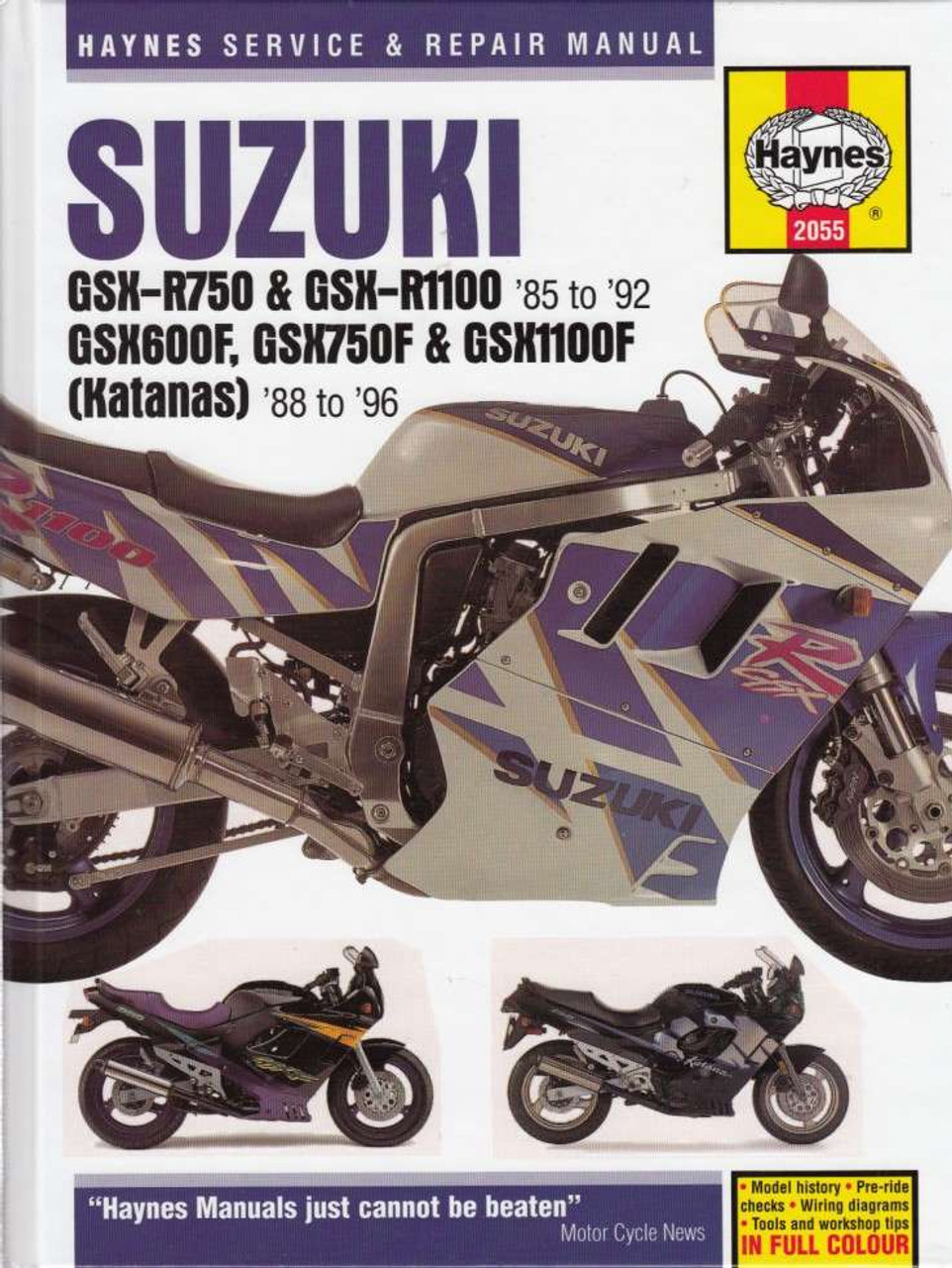 Wiring Gsx Diagram Suzuki 1997 R600v - Wiring Diagramtelephonie-dentreprise-var.fr