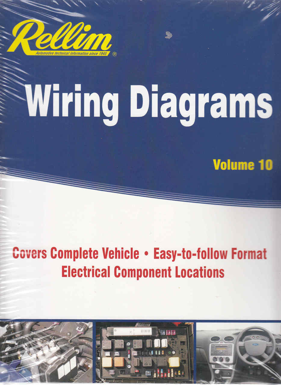 Swell Rellim Wiring Diagrams Volume 10 Wiring Database Obenzyuccorg
