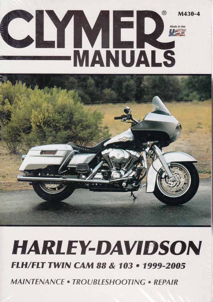 Harley Flht Wiring Diagram Lights on