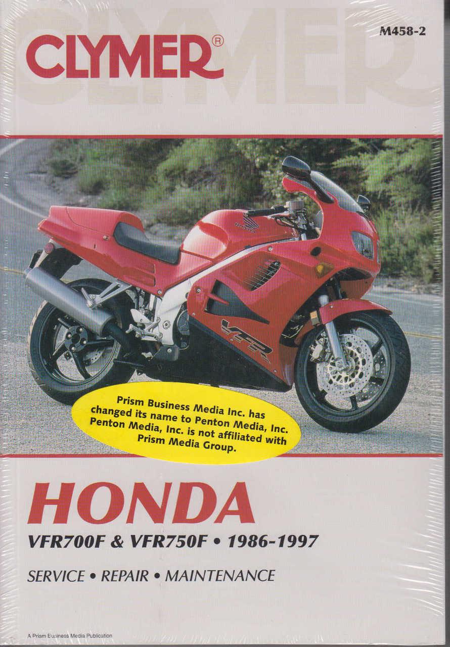 1986-1987 Honda Interceptor 700 VFR700F VFR700F2 Rear Brake Rotor Disc