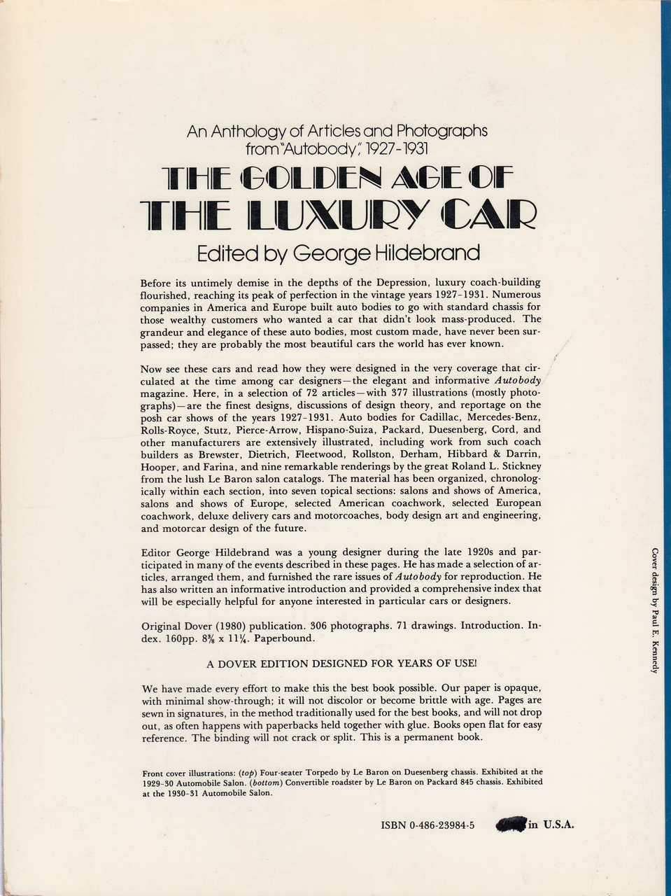 best auto body books