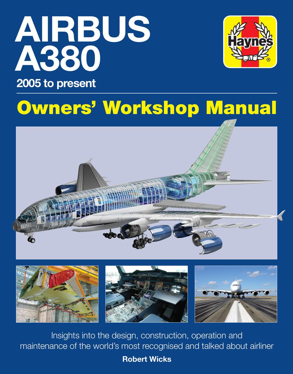 torrent manual technical a380