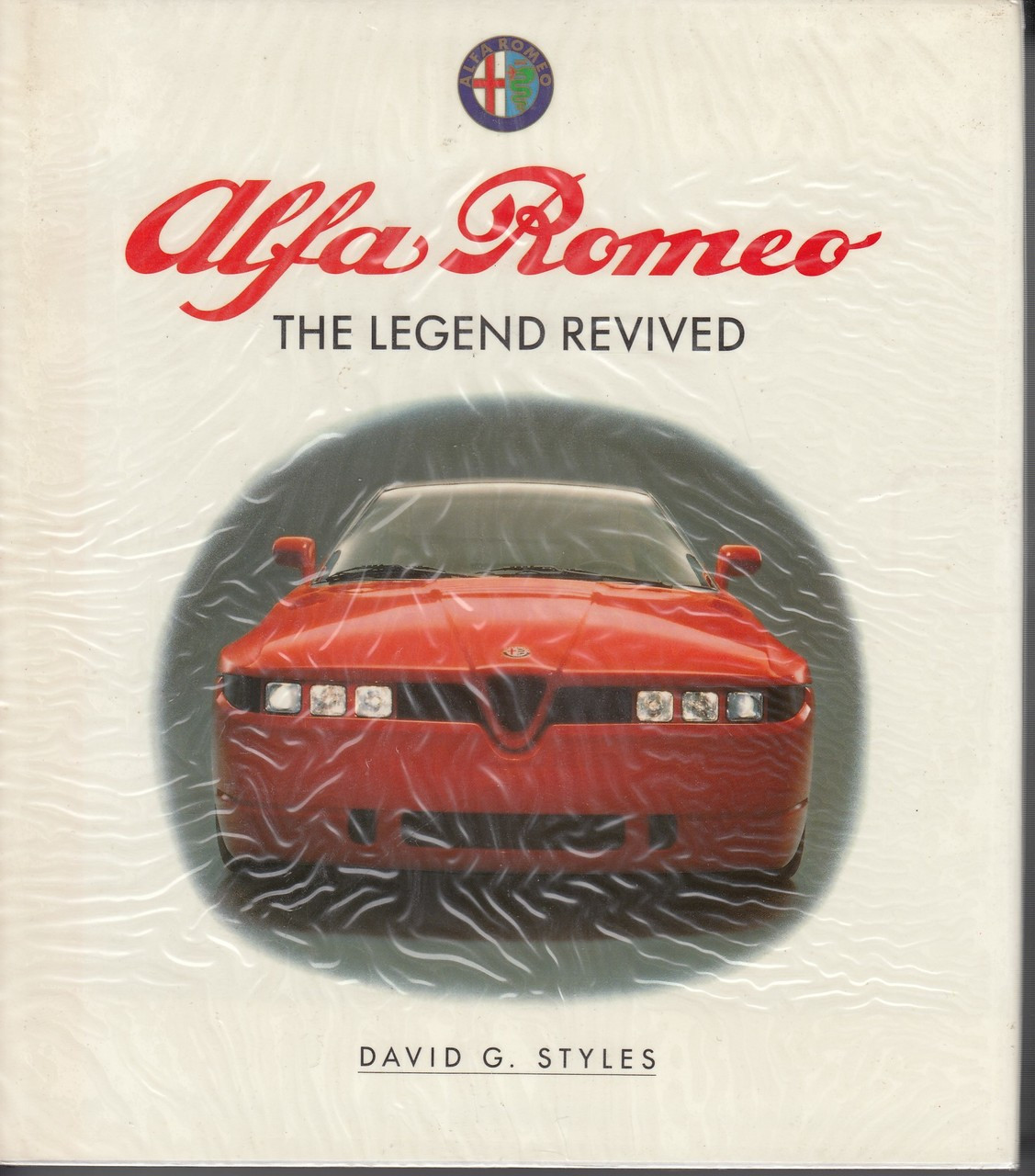 Alfa Romeo Owners Bible A Hands-On Guide to Getting the Most from Your Alfa
