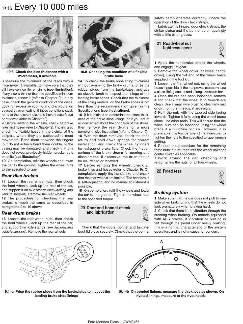 FERODO FBA127 Asse Posteriore Freno Scarpa Kit di montaggio sostituisce KIT750 MBA652 652