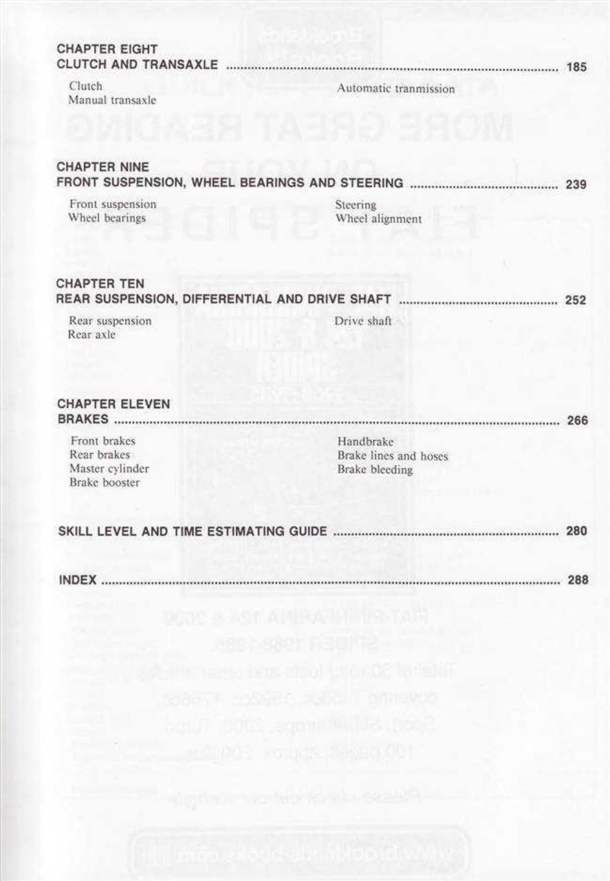fiatagri 5880 manuals
