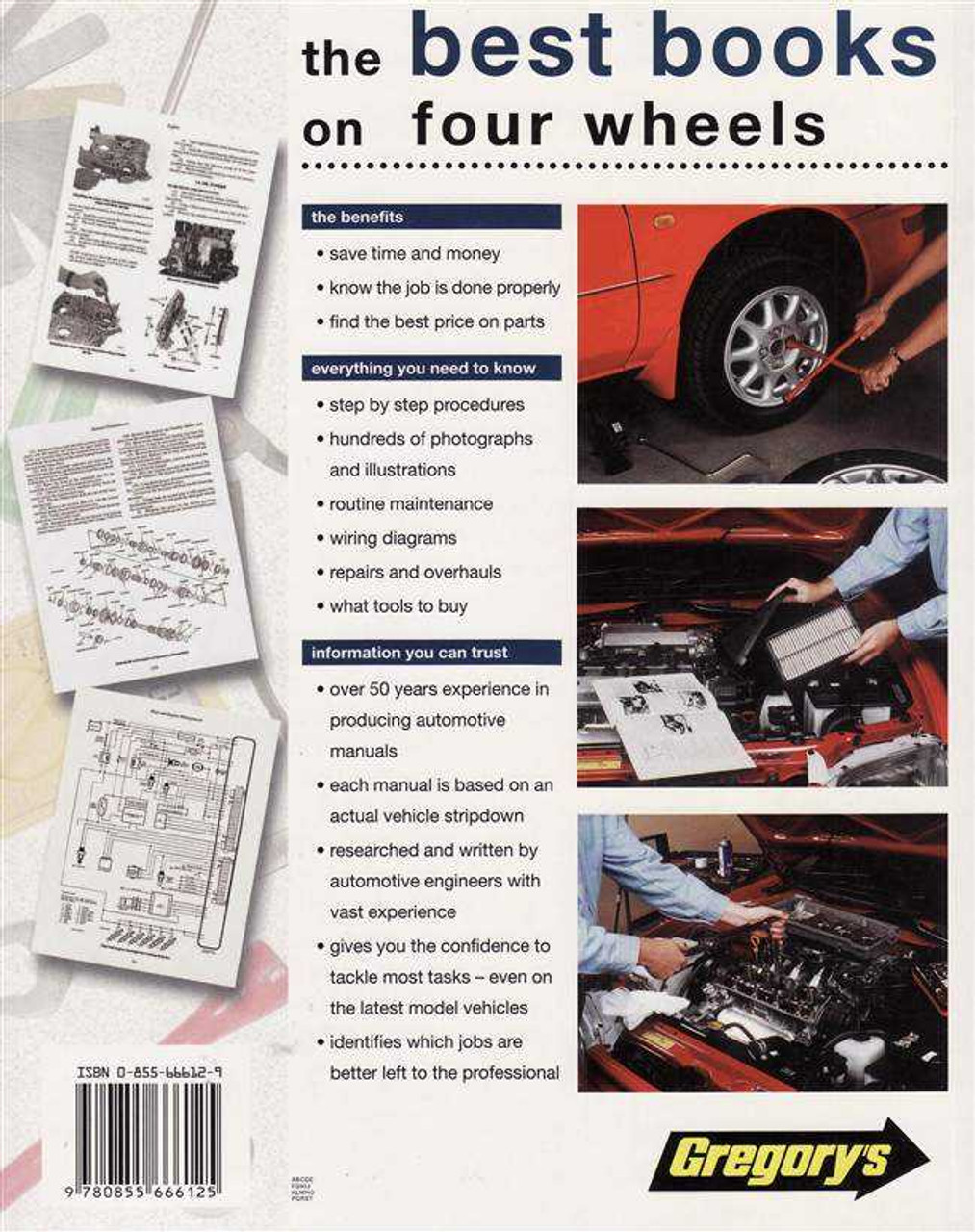 Mitsubishi Express L300 1980 - 1986 Workshop Manual on