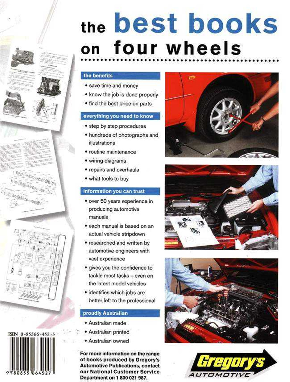 Toyota Corona 2000 1976 - 1979 Workshop Manual on