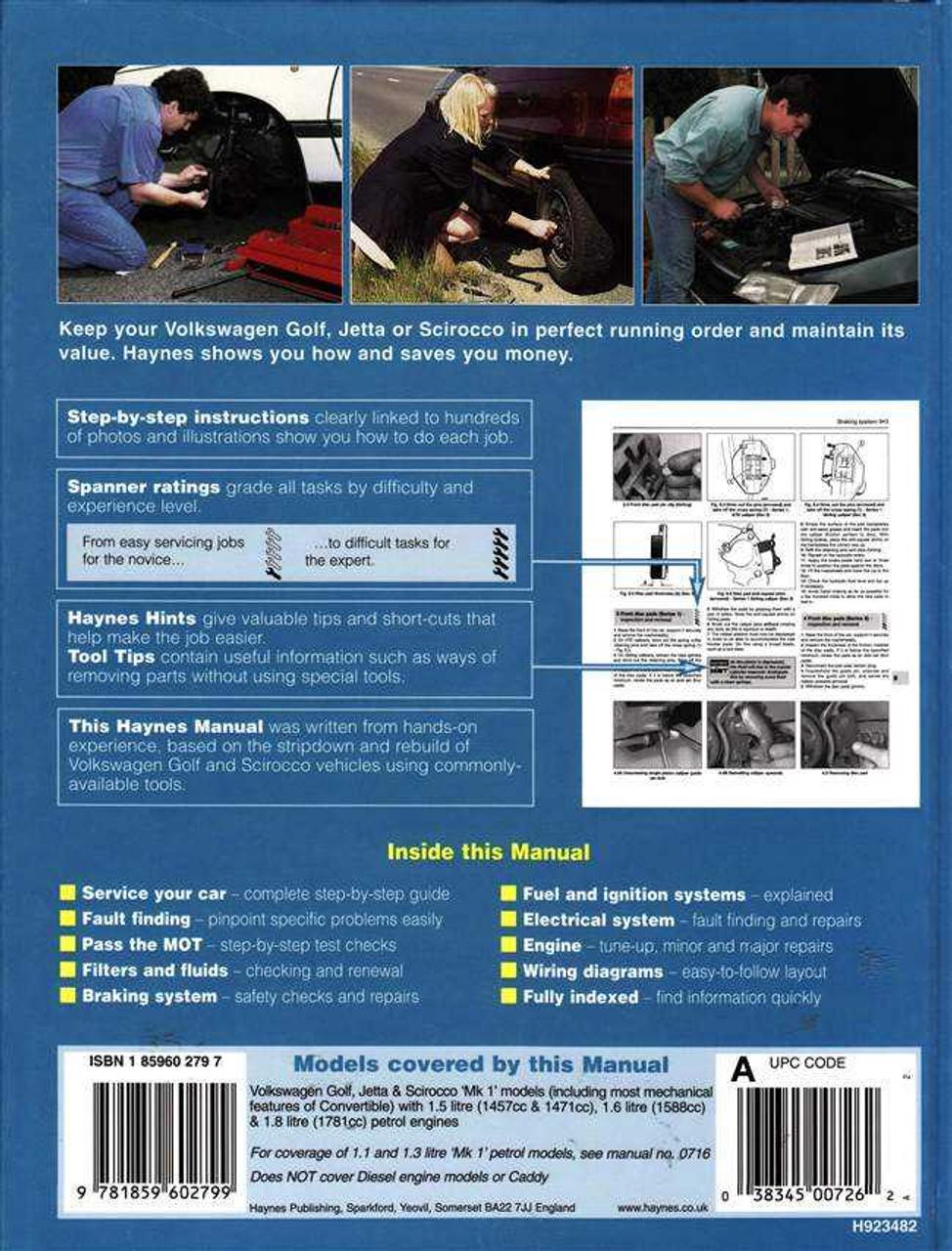 https://www automotobookshop com au/volkswagen-golf-jetta-and-scirocco-mk-i-1974-1984-workshop-manual/