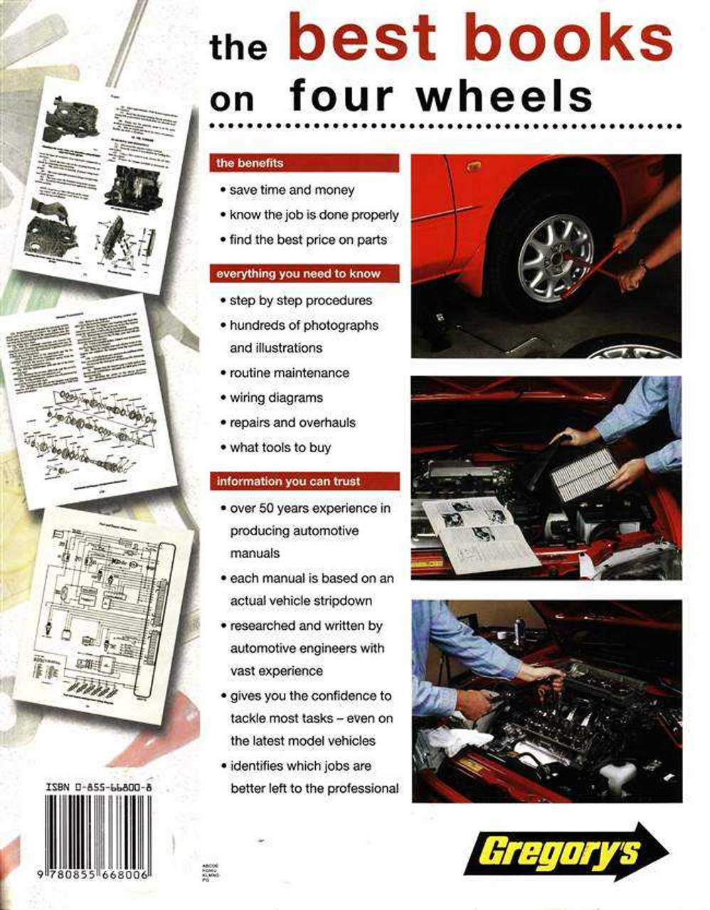 Volkswagen Commercial Type 2 1973 - 1981 Workshop Manual