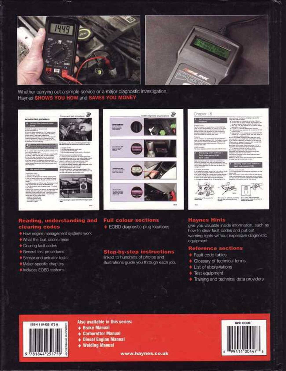 magneti marelli g6 manual
