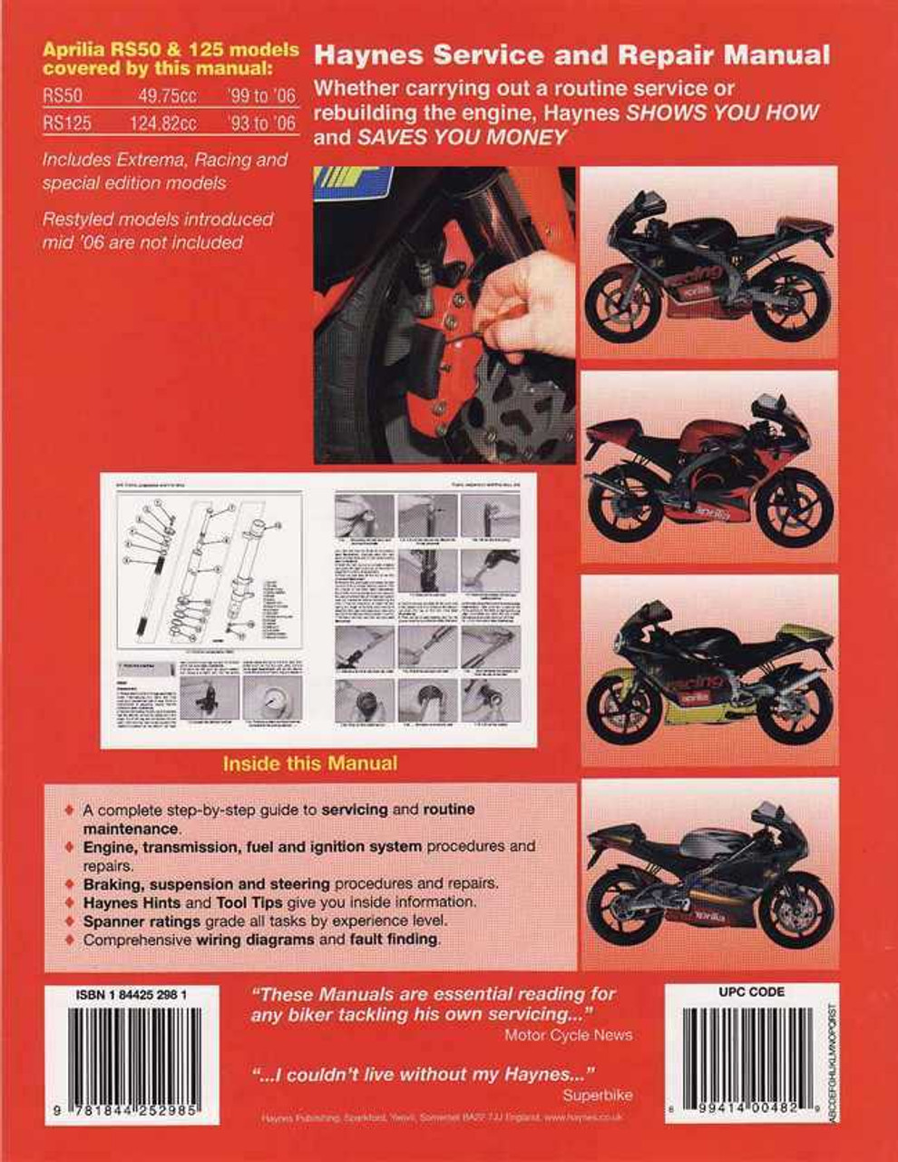 https://www automotobookshop com au/aprilia-rs50-and-rs125-1993-2006-workshop-manual/