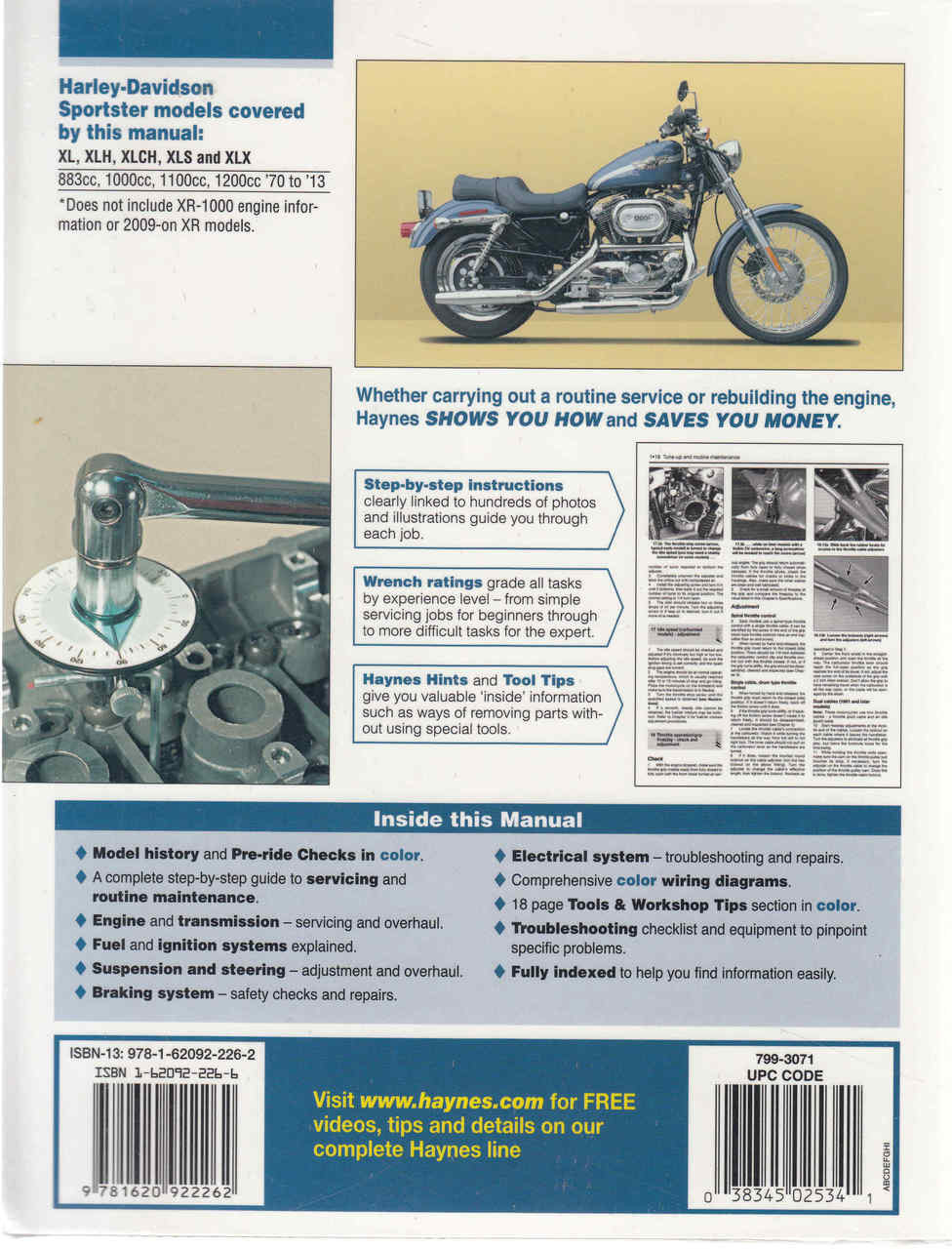 Harley Wiring Diagram For Dummies - Wiring Diagrams List on