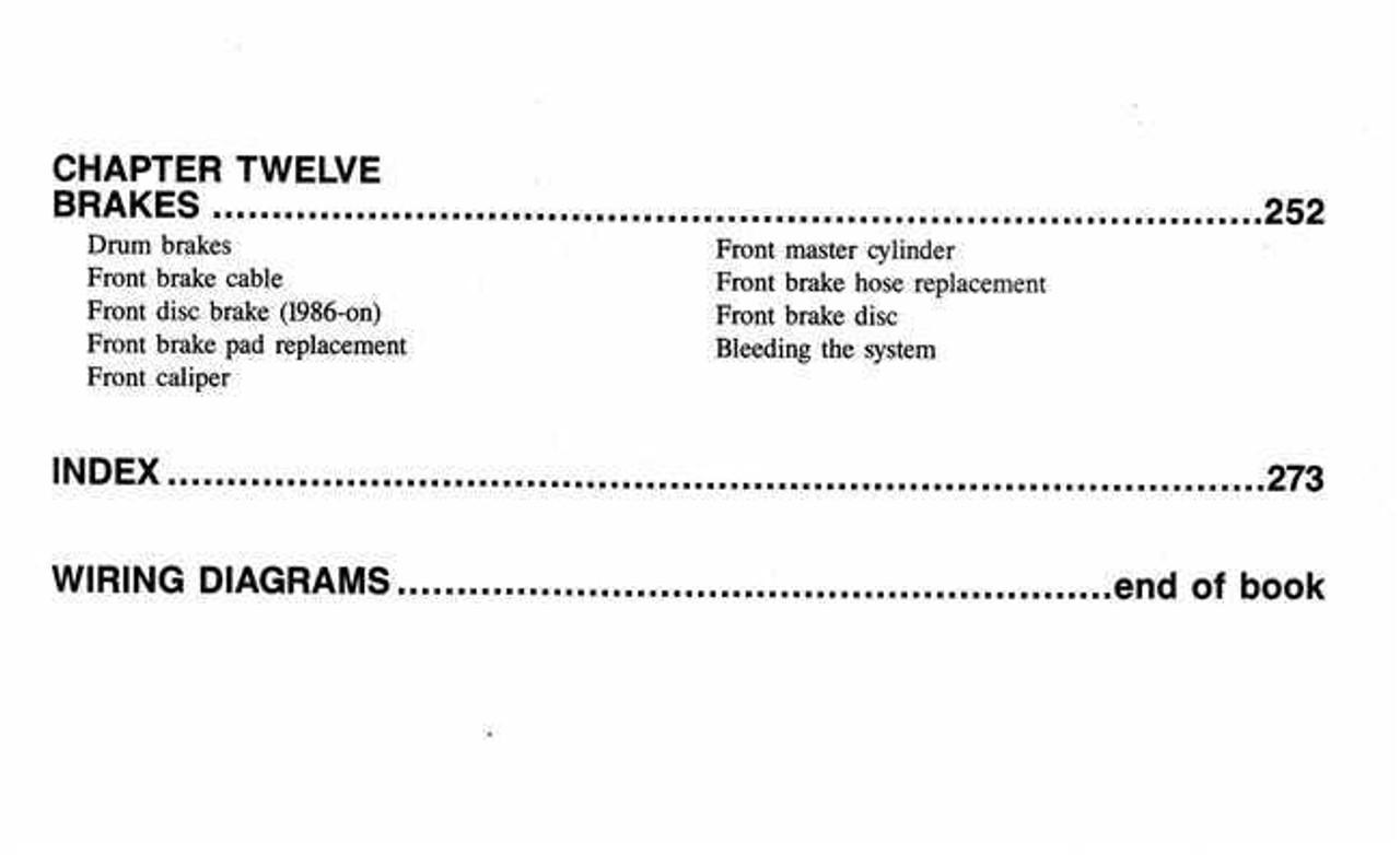1983 Kdx 200 Wiring Diagram Schematic Diagram Data
