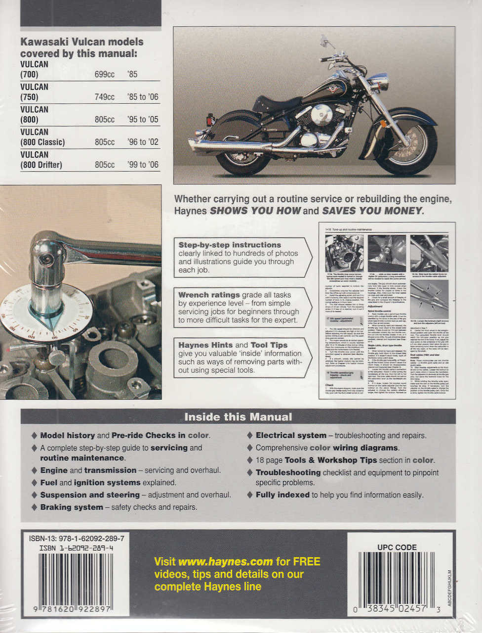 Kawasaki Vulcan 800 Ignition Wiring Diagram - Wiring Schematics on