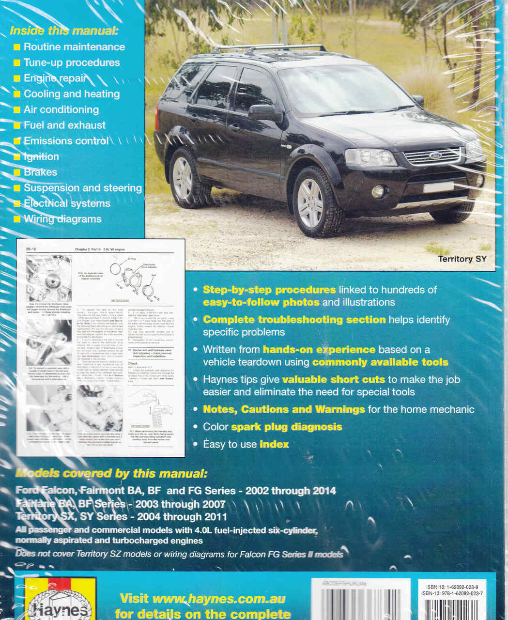 2013 Ford Explorer Electrical Wiring Diagrams Original Factory Manual