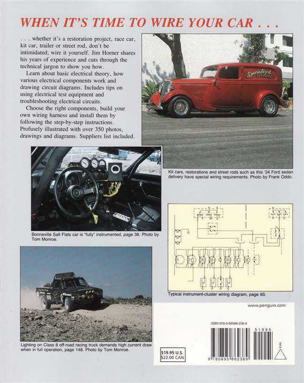 bosch automotive electrical handbook