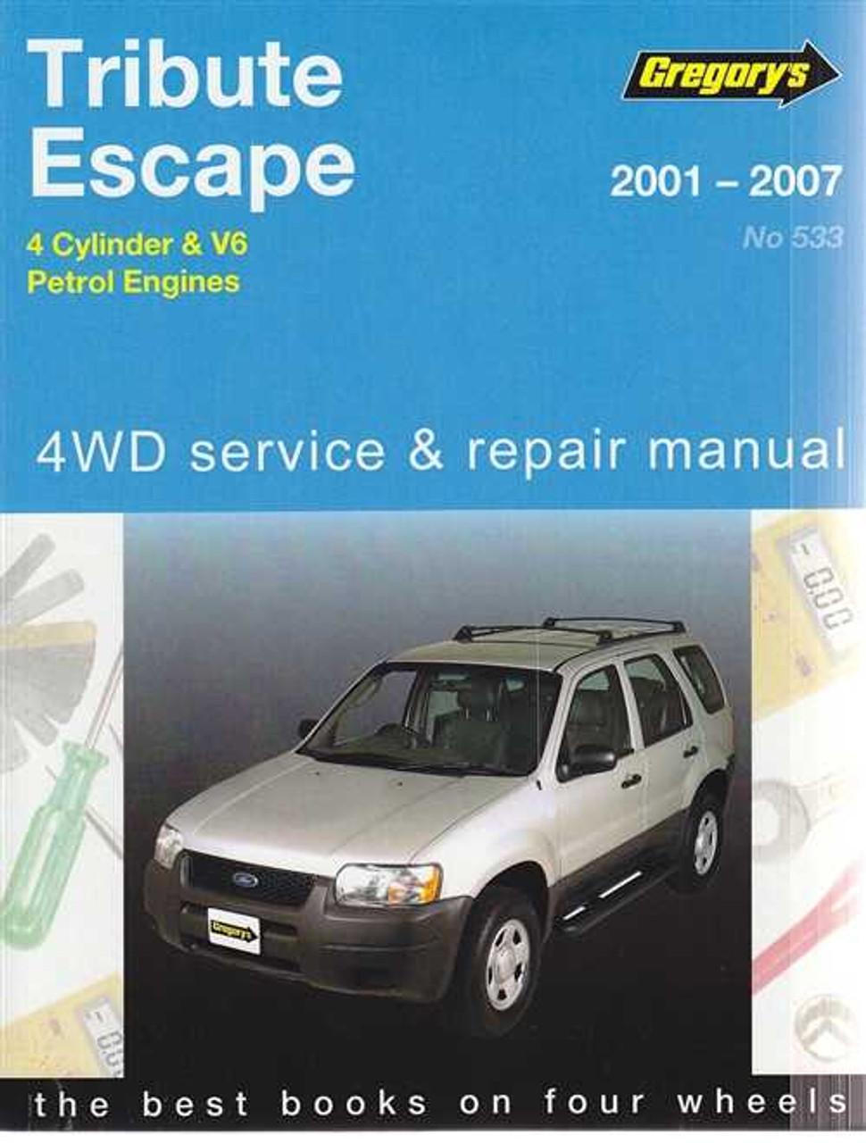 Mazda Tribute Exhaust System Diagram On 2001 Mazda Tribute Engine