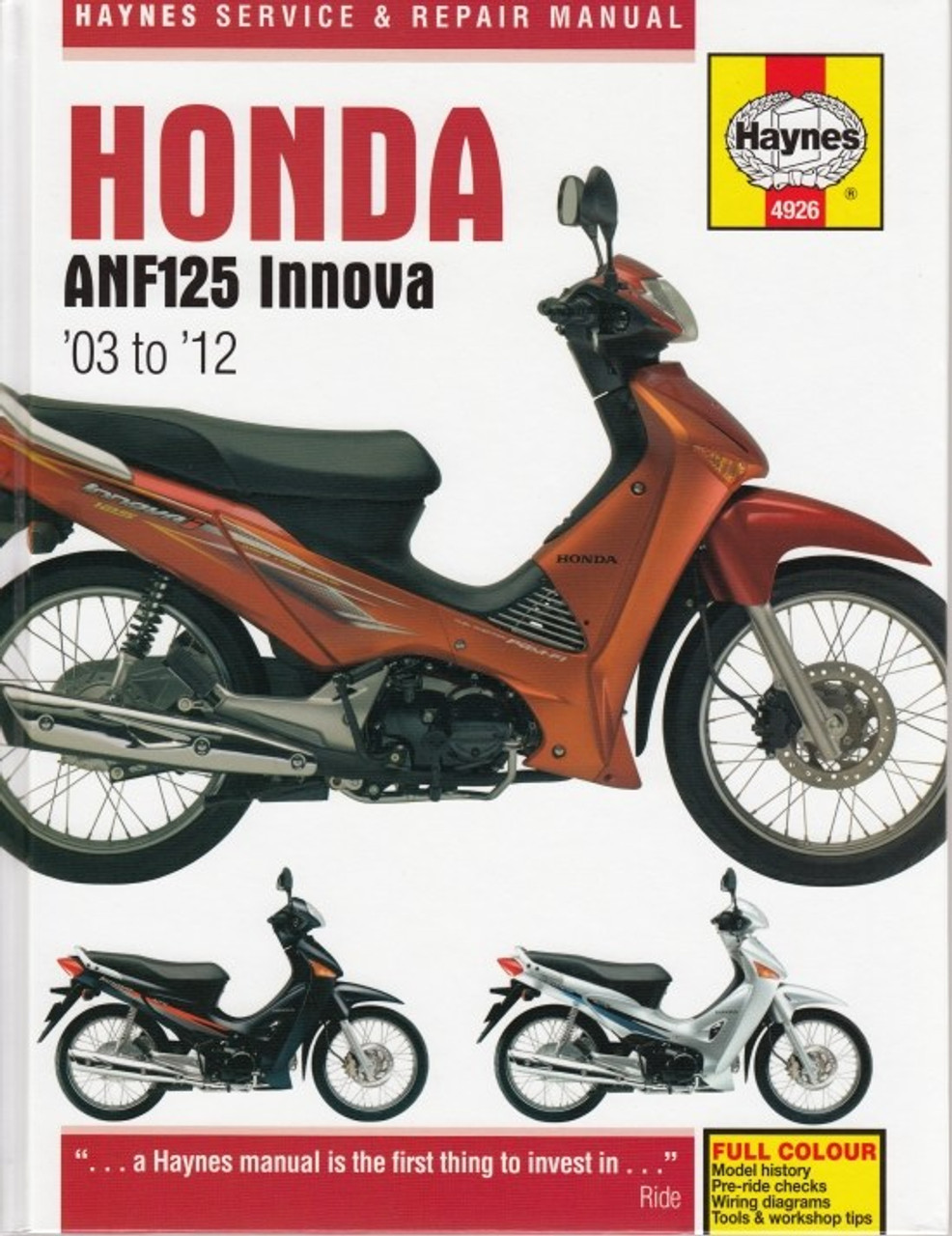 Honda Moped Diagram - Wiring Diagram Sys