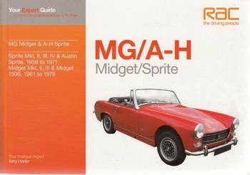 MG Cars 1929 - 1934 Road Tests