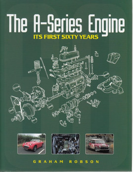 The A-Series Engine: Its First Sixty Years