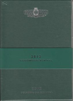 Goodwood Revival 2012 DVD