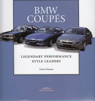 BMW Coupes: Legendary Performance Style Leaders