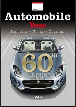 Automobile Year 2012 - 2013 (No. 60)