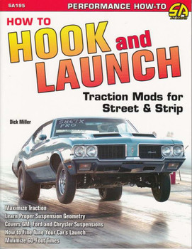 How to Hook and Launch Traction Mods for Street & Strip