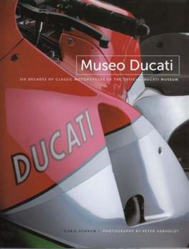 Museo Ducati Book